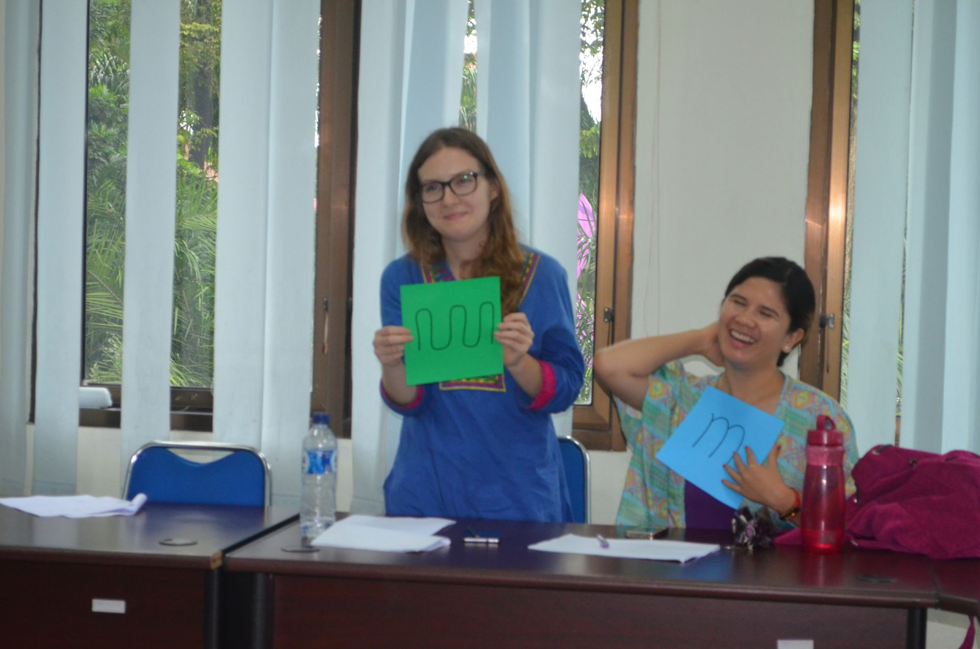 Indonesian Language Course (BIPA)