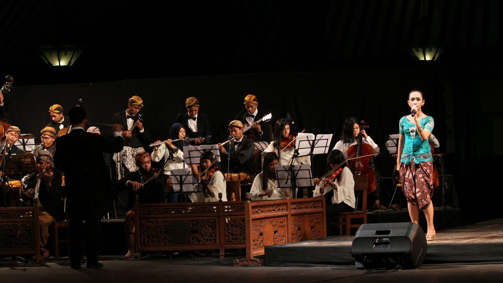 Orchestra De Java