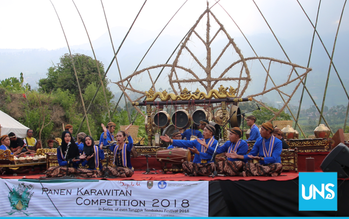 Upholding Traditional Art, UKM Wiswakarman Wins International Karawitan Competition
