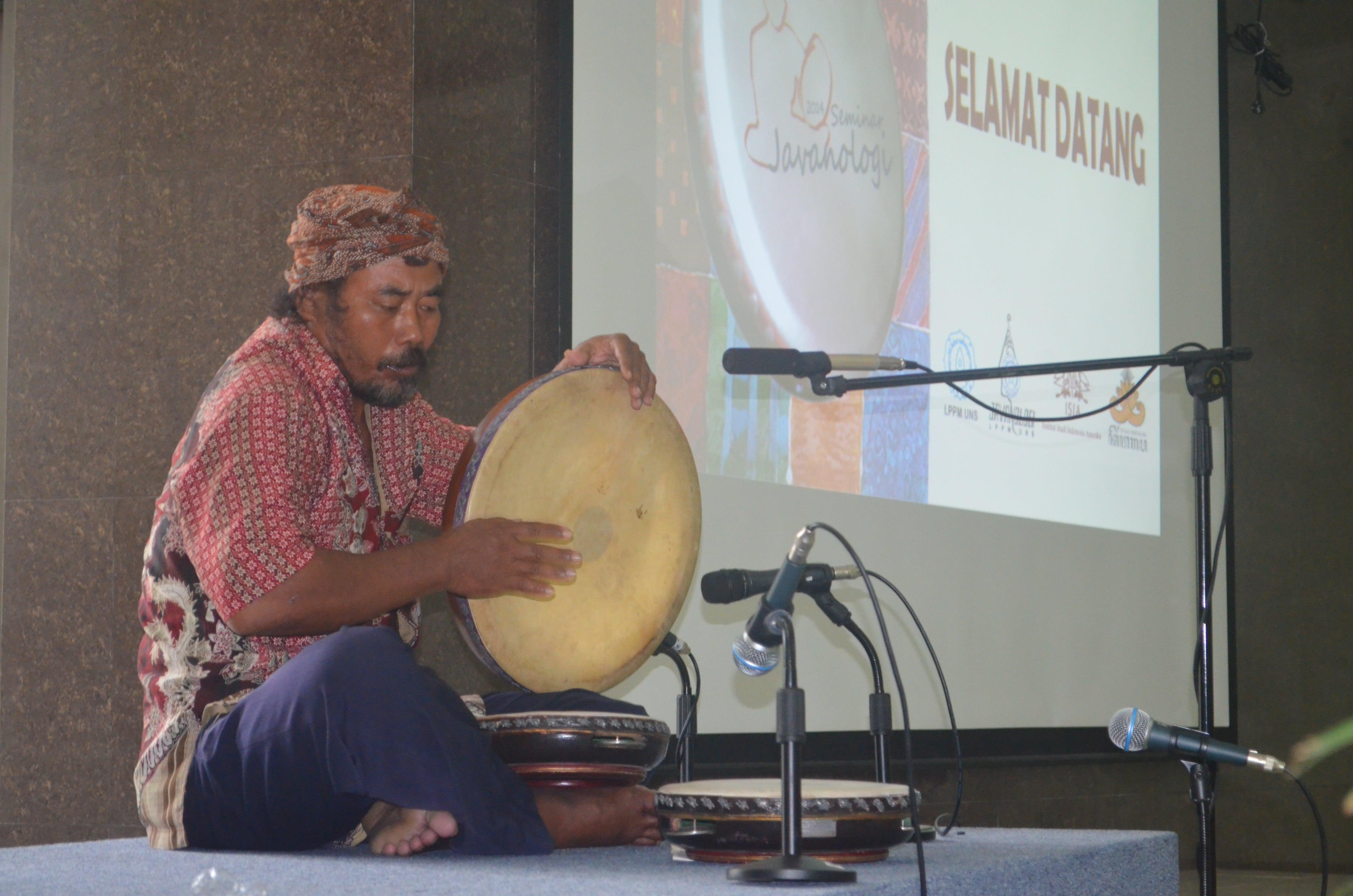 Kentrung & Wayang Dakwah