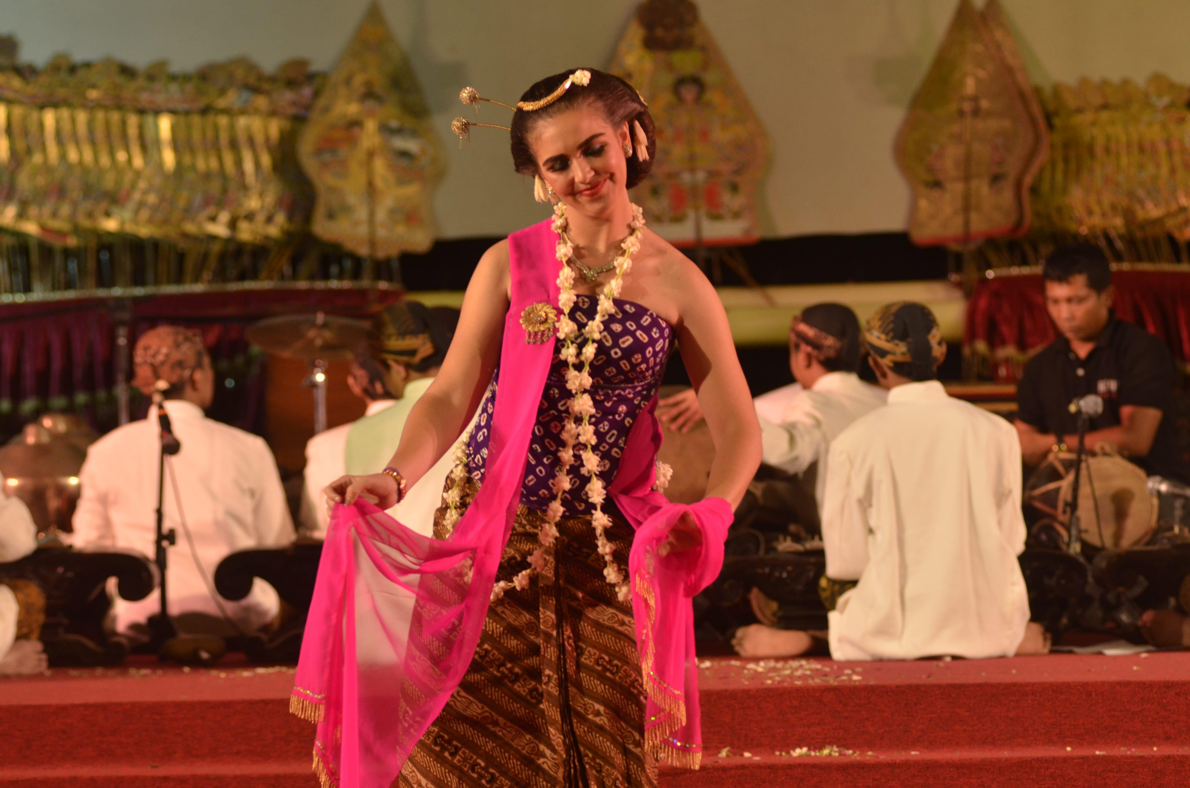 Javanese Cultural Award
